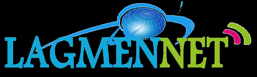 Lagmen Net Logo