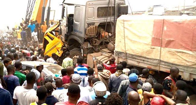 Ogun-Accident