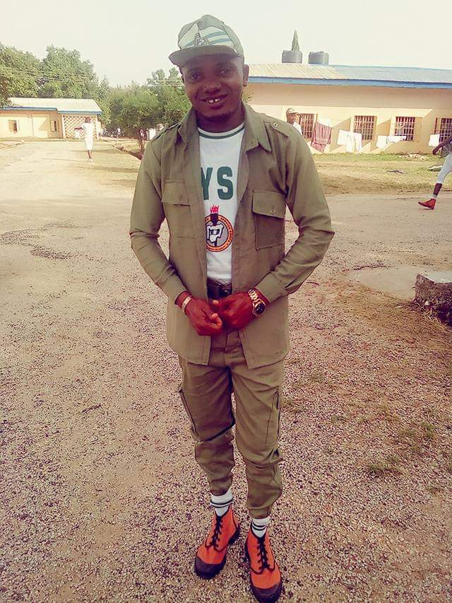 Anambra NYSC members:Lagmen net official Congratulated :  Mercy ,Nnaemaka Sampson,  Williams confidence and others 3,701 NYSC members pass out under strict COVID-19 observance