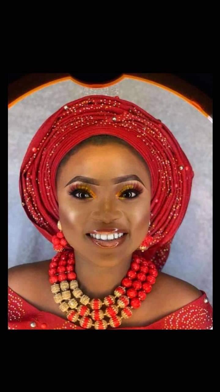 Happy Birthday to Kawthar Olaminde