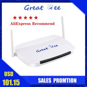 2020 newest tv receiver iptv box for great bee arabic channels iptv box