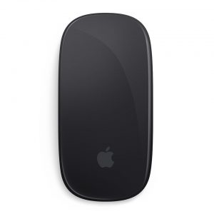Apple Magic Mouse 2 Wireless Bluetooth Mouse for Mac Book Macbook Air Mac Pro Ergonomic Design Multi Touch Rechargeable