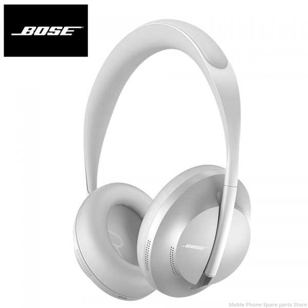 Bose Noise Cancelling Headphones 700 Bluetooth Wireless Bluetooth Earphone Deep Bass Headset Sport with Mic Voice Assistant
