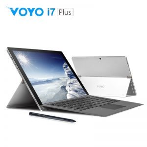 VOYO 2in1 Tablet PC i7plus Core i7 7500U with keyboard &pen IPS Screen Laptop Computer windows10 license 16G RAM 512G Bluetooth