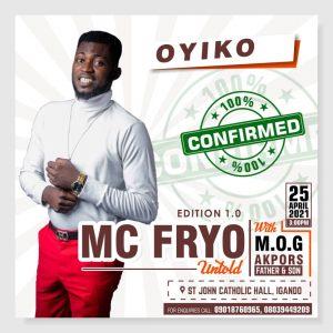 EDITION 1.0 Mc FRYO (FATHER AND SON) UNTOLD